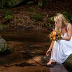 Fotoshooting Visagist und Haarstyling Michaela Bendrien